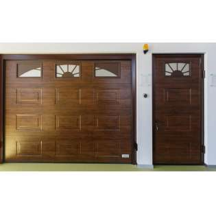 Боковая дверь новой конструкции